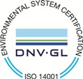ISO14001, OHSAS18001 Certification
